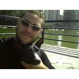 Adestrador Canino
