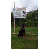 adestramento no canil Higienópolis