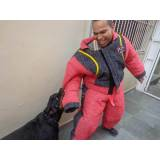 aluguel para cão de guarda Higienópolis