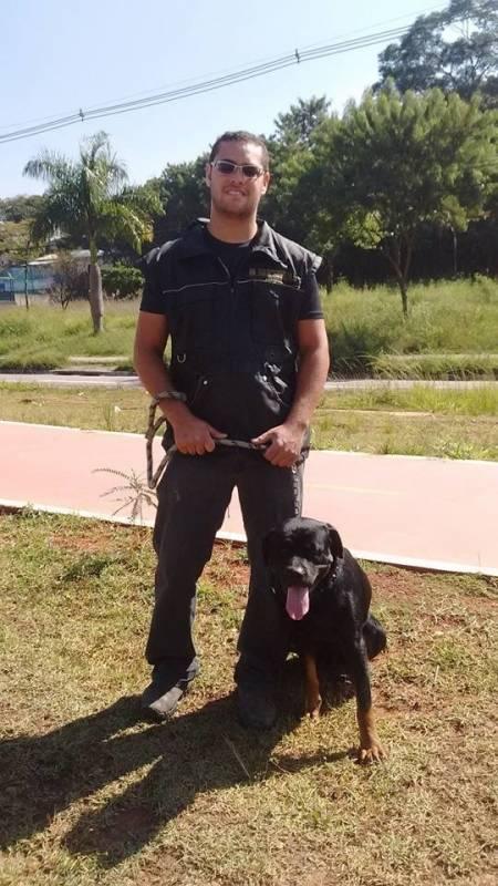 Cachorros de Guarda para Locação Morumbi - Cachorro de Aluguel